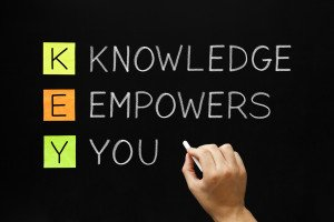Knowledge Empowers You -Love of Books