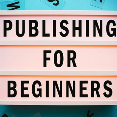 Publishing for Beginners